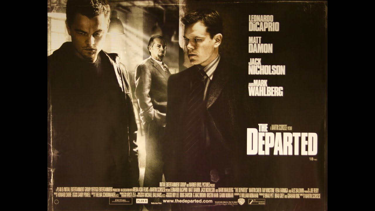 The Departed Drama Krimi Action 2005 Trailer Youtube Nicholson, a season ticket holder for four decades, has long been a staple at lakers games, though he has largely receded from public life in recent years. youtube