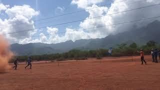 Mkwawa Rally of Morogoro 2018