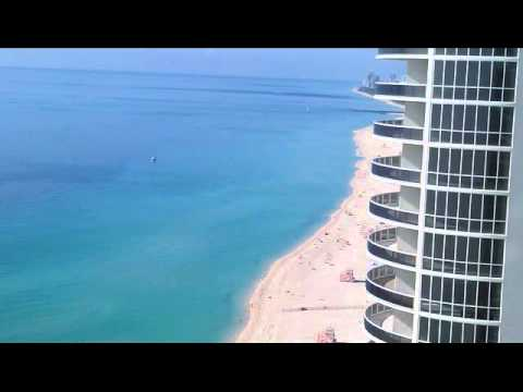 Trump Towers Sunny Isles Beach Condos Miami Florida