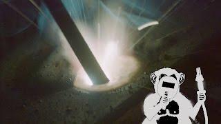 видео Сварка нержавейки инвертором: особенности процесса