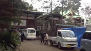 2005年の正月にいった足立区の鷲神社の様子です。足立区の片隅にあるに...