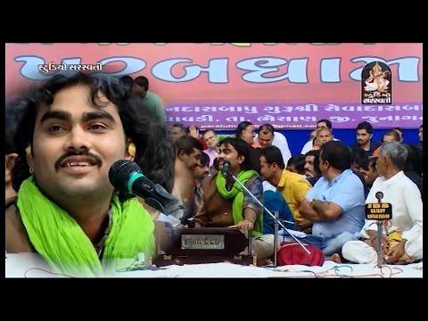 Jignesh Kaviraj LIVE 2016 || Parab Dham LIVE || Bhavya Santvani Dayro - Part 2 || Ashadhi Bij 2016