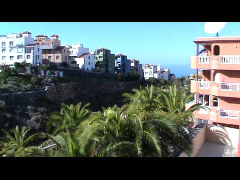 3 Bedroom apartment for sale in Sunset View Callao Salvaje Tenerife