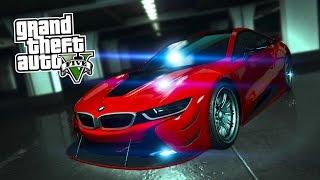 GTA 5 PC Mods - REAL LIFE CARS MOD #4! GTA 5 Real Cars Mod Gameplay! (GTA 5 Mod Gameplay)
