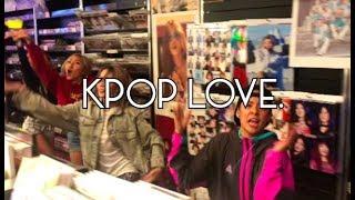 KPOP LOVE.