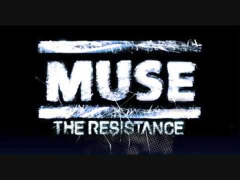 Muse United States of Eurasia
