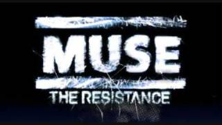 Muse United States of Eurasia