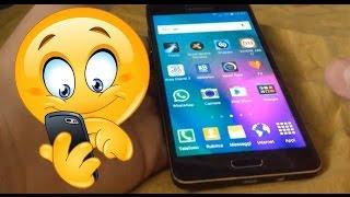 What's On My Smartphone? Cosa C'è Nel Mio Smartphone? #2 Whispering ASMR ITA