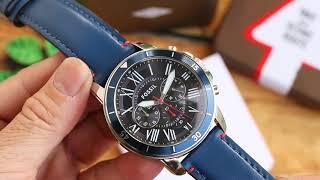 Đồng hồ nam Fossil FS5373