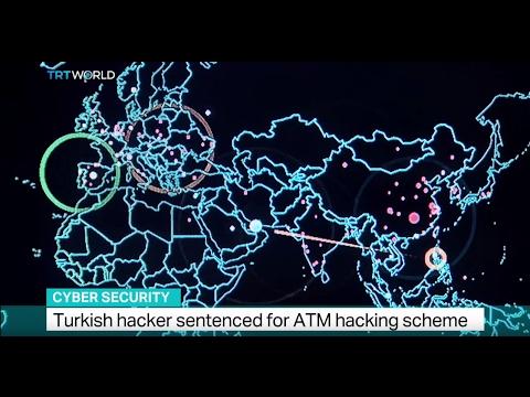 Cyber Security: Turkish hacker sentenced...