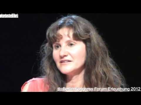 Marta Janßen: Die Erleuchtung des Körpers