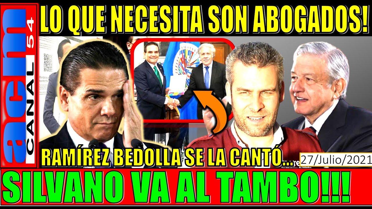 LO VAN A METER AL TAMBO!!! GOBERNADOR ELECTO DE MICHOACÁN DESTAPÓ TODO EL ENDEUDAMIENTO DE AUREOLES