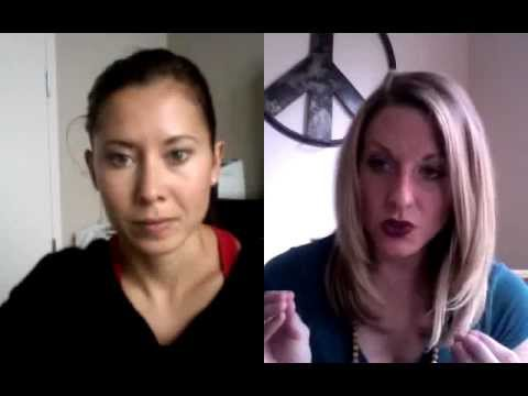 Ayurveda health and wellness secrets uncovered. Interview with Lisa Munger