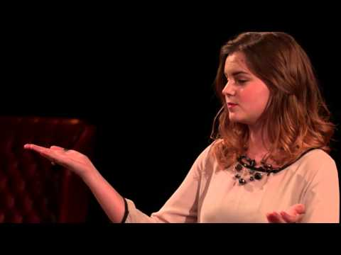 I'm 17 | Kate Simonds | TEDxBoise