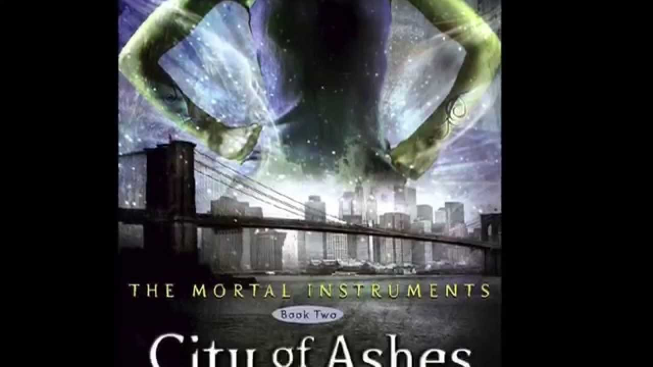 The Mortal Instruments City Of Bones Book Pdf