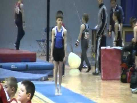 Jacob Moore 2011 Windy City Gymnastics Vault.MOD