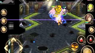 Lunatic Djinn Lv 40 - Boss Guide - Inotia 4 - Free Android App RPG