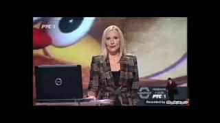 Pop u slagalici:Koja ekipa je prvak Srbije u vaterpolu?Srbija 😂🙊😹