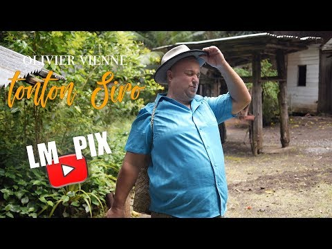 Olivier Vienne - Tonton Siro [ Clip officiel ]