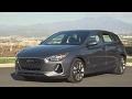 2018 Hyundai Elantra GT Sport Features