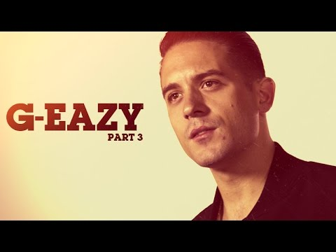 G-Eazy Details the Creation of His Sophomore Album (Interview Part 3/3)