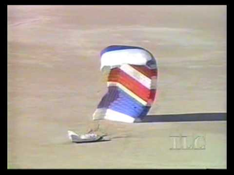 NASA X-38 Crew Return Vehicle (CRV) - YouTube