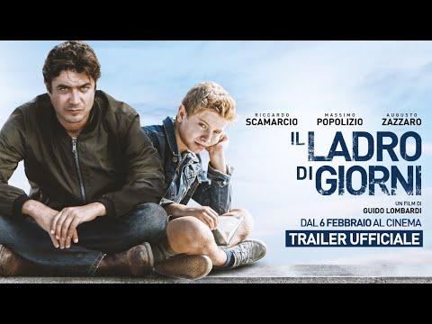 """Il Ladro di Giorni (2019) - Trailer 60"""""""