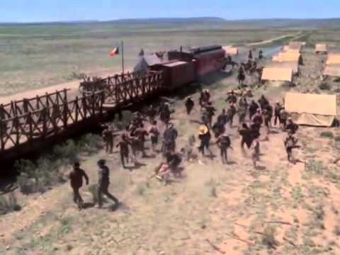Where the Hell's That Gold (1988) Western Movie