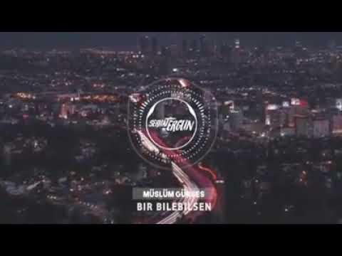 Müslüm Gürses-Bir bilebilsen ( remix )