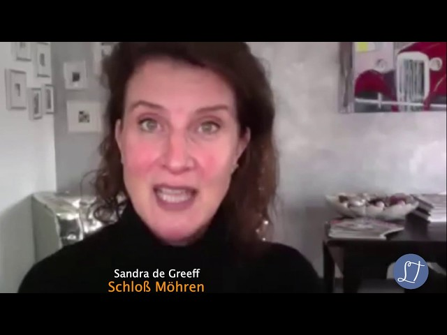 Sandra over het B&B'iz Marketing Programma