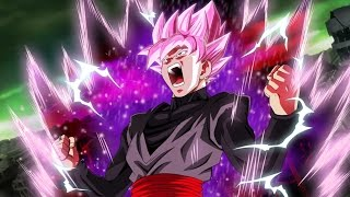 GOKU BLACK SSJ ROSE VS ZAMASU! NUEVO DLC - DRAGON BALL XENOVERSE 2