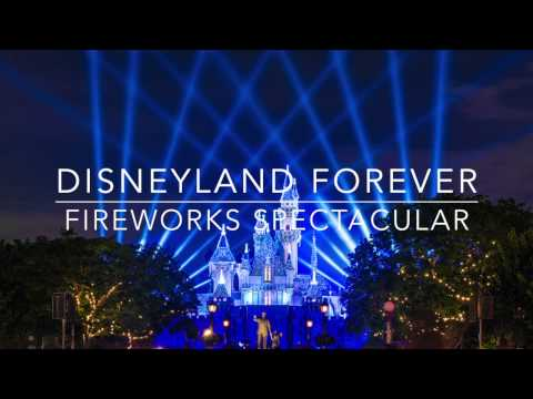 Disneyland Forever Full Soundtrack