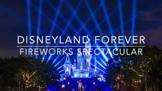 Disneyland Forever Full Soundtrack