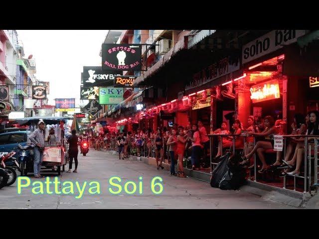 pattaya-soi-6-in-the-daytime-vlog-201