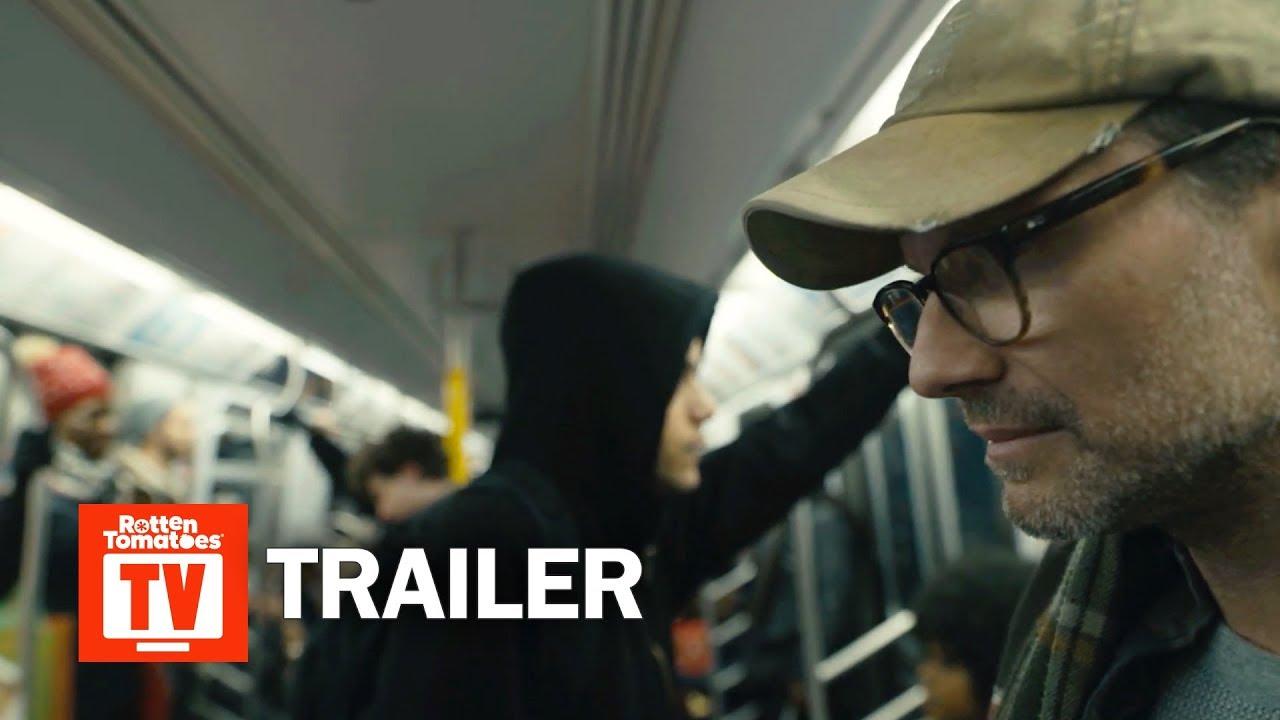 Mr  Robot Season 4 Trailer | 'Back to Work' | Rotten Tomatoes TV