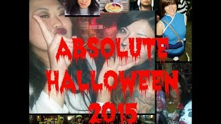 Vlog of the BEST Halloween Party in Aichi Prefecture. Ten venues lo...