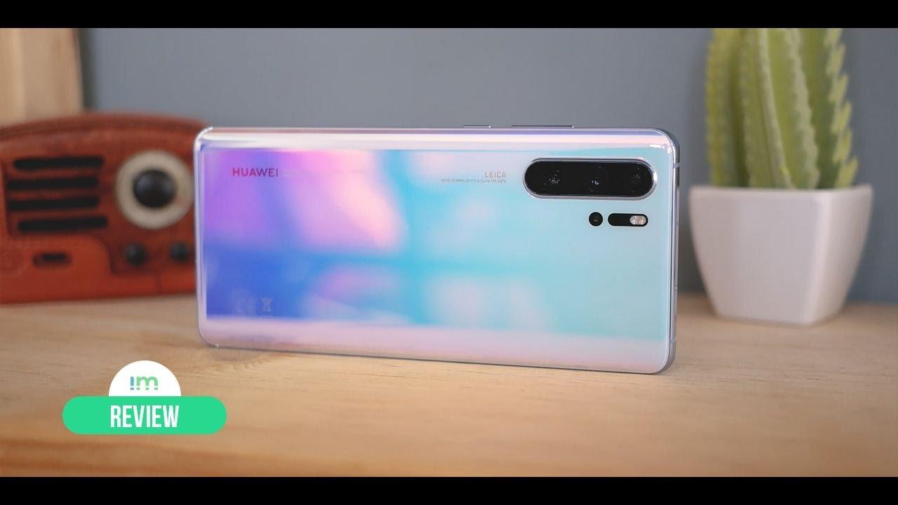 Huawei P30 Pro | Review en español