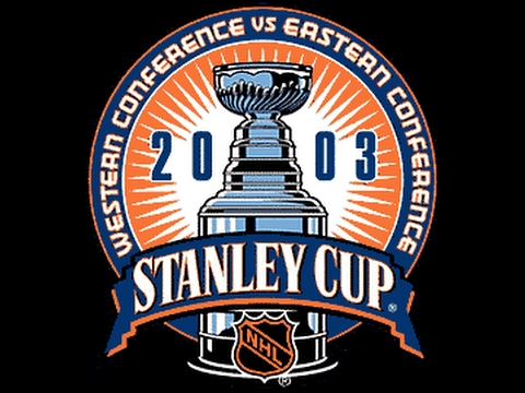 abe99c331 2003 Stanley Cup Finals Highlights - YouTube