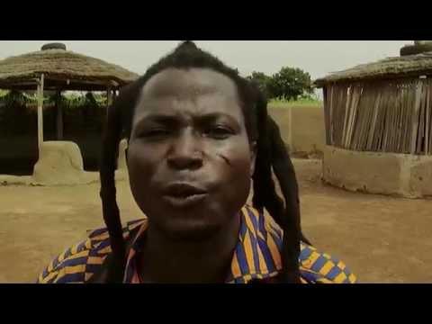 King Ayisoba - Sooba