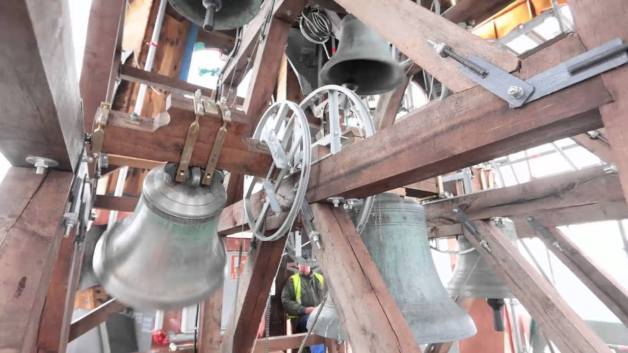 Glocken Läuten