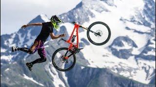 AmazinG MTB - Epic & Fun Downhill / Freeride Moments