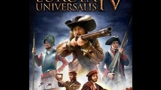 Europa Universalis IV / The Great Khan / #03 / Heh Venedig...