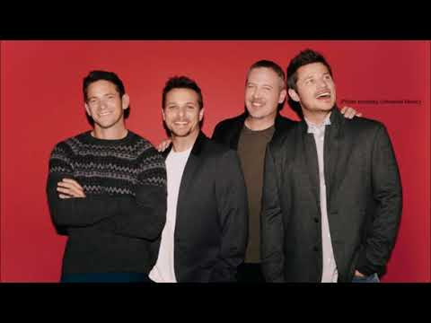 98 Degrees Talks to SoJO About New Christmas Album