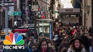 Meet The 2021 Candidates For New York City Mayor | NBC News NOW