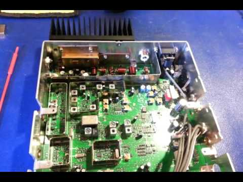 Attention all radio tech's and DIYers. STOP DESTROYING RADIOS!!! SMD circuit board destruction.