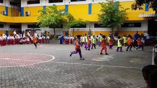 Sabililah kab Draw 0 -0