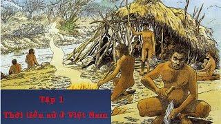 Lịch sử Việt Nam Tập 1: Thời tiền sử ở Việt Nam