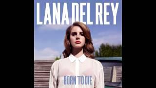 Lana Del Rey Diet Mountain Dew Audio