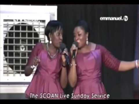 SCOAN 29/05/16: Praise and Worship with Emmanuel TV Singers