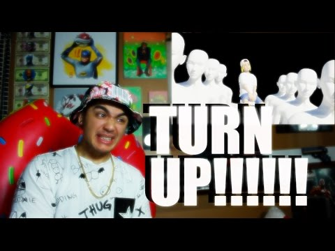ZICO - yes or no MV Reaction & TURN UP!